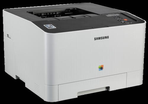 Samsung Xpress C1810W Farblaserdrucker WLAN NFC