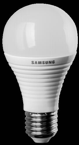 Samsung LED Lampe E27 6,5W (40W) warmweiß 490 lm