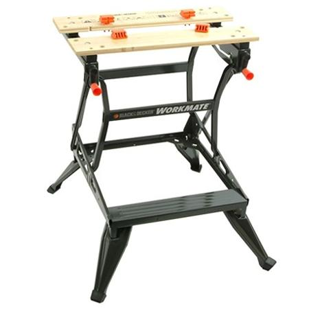 Pracovní stůl Black&Decker WM536