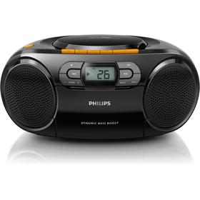 AZ328/12 přenos. rádio s CD/MP3 PHILIPS