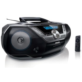 AZ780/12 přenosné rádio s CD PHILIPS
