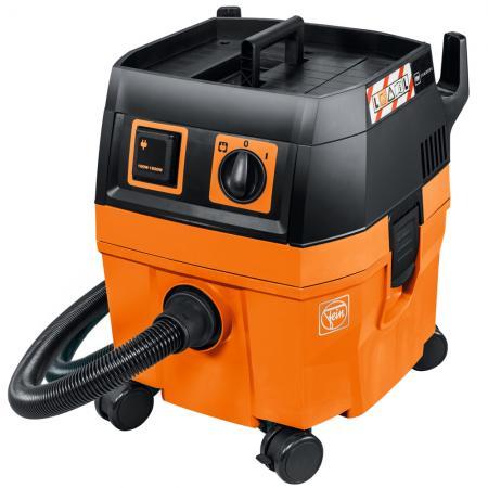 Odsávač prachu Fein Dustex 25 L (92027223000)
