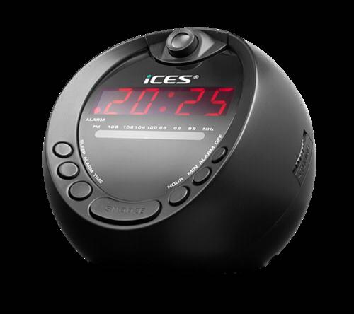 Ices ICRP-212 black/black
