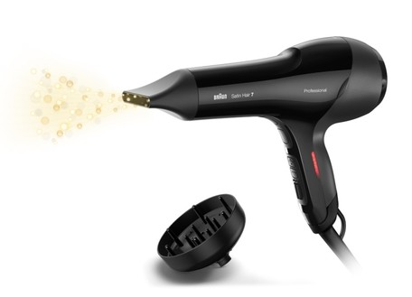 Braun Satin Hair 7 HD 785 Sensodryer