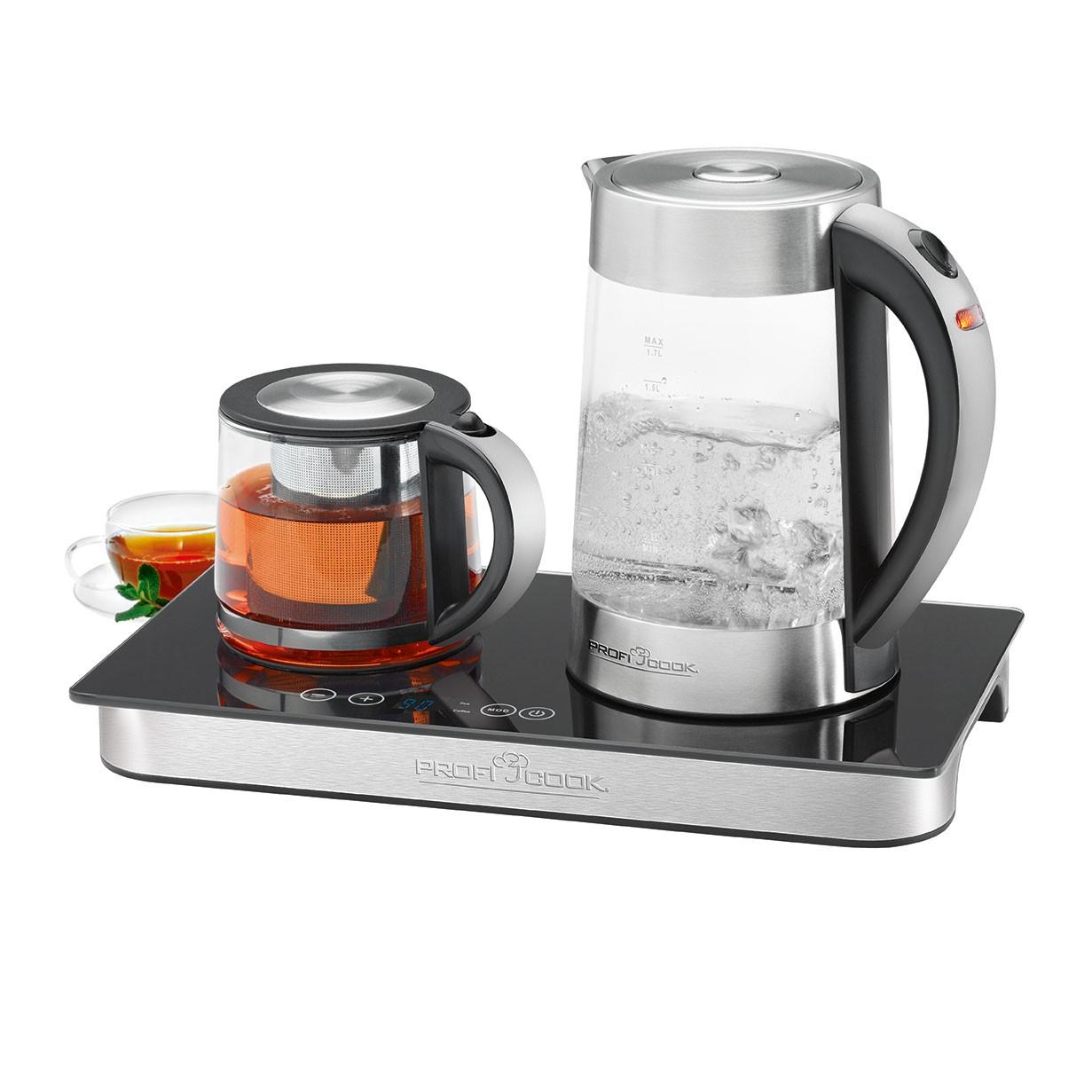 Set na vaření vody/čaje Profi Cook PC-TKS 1056