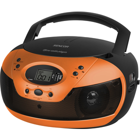 SPT 229 OR RADIO S CD/MP3/USB SENCOR