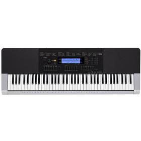 WK 240 klávesový nástroj vč ad. CASIO