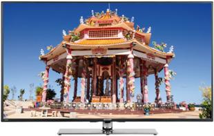 LED televize Sharp LC50LE772EN