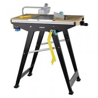 Stůl pracovní Wolfcraft 6906000 Master cut 1500