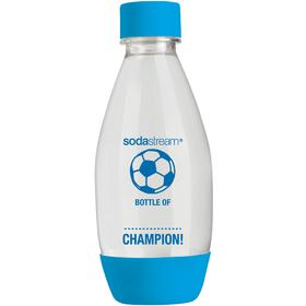 Lahev dětská CHAMPION BLUE 0.5l SODAST