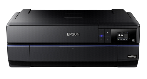 Epson inkoustová tiskárna SureColor SC-P800, A2, 9 color, WiFi