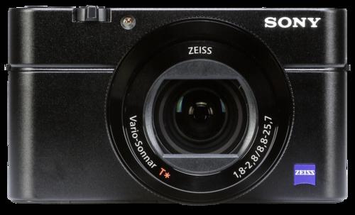Sony DSC-RX100 Mark IV