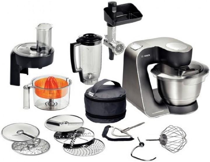 Kuchyňský robot Bosch MUM 57860