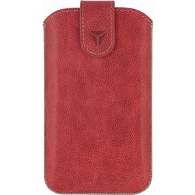 YBM B032 Pouzdro BISON red L YENKEE