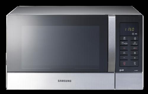 Mikrovlnná trouba Samsung GE89MST-1