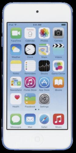 Apple iPod touch modra 32GB 6. generace