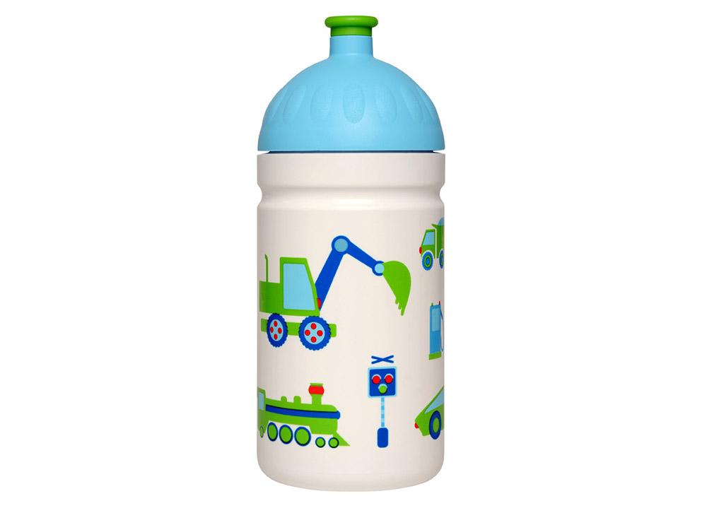 zdravá lahev 0,5l AUTÍČKA
