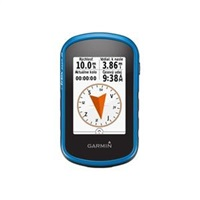 Garmin eTrex Touch 35 Europe, 2.6'', TOPO Active
