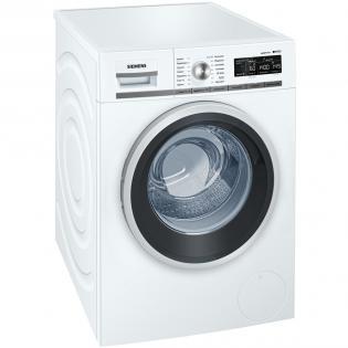 Pračka s předním plněním Siemens WM14W540