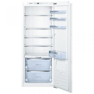 Bosch KIF51AF30 Kühlschrank vollintegrierbar A++ 140cm VitaFresh pro weiß