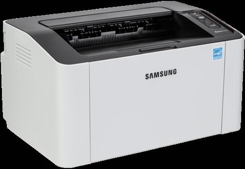 Samsung SL - M2026W, A4, 20ppm, 1200x1200dpi, GDI, USB, WiFi, NFC