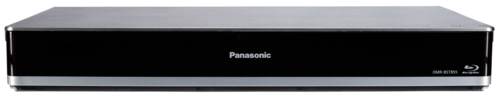 Panasonic DMR-BST855EG silver