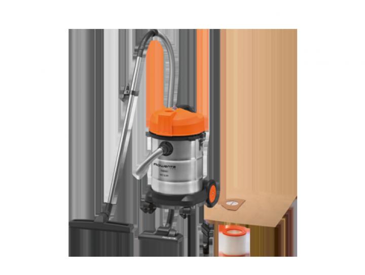 Mokro-suchý vysavač Rowenta RU 5053 EH