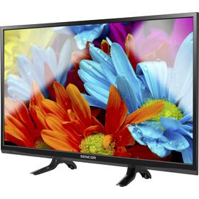 SLE 2459M4 HD READY LED TV SENCOR