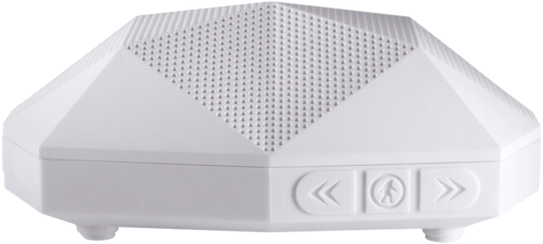 Outdoor Tech Turtle Shell 2.0 white
