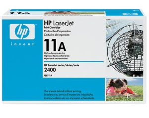 Toner HP black | 6000str | LaserJet2410/20/30