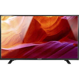 SLE 43F57TCS 109CM LED TV SENCOR