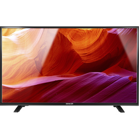 SLE 49F57TCS 124CM LED TV SENCOR