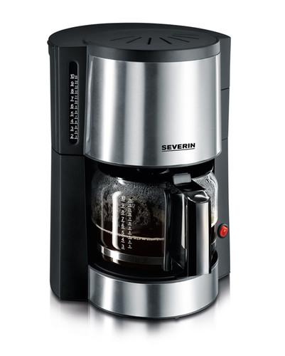 KA 4312 kávovar nerez