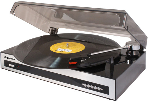 TTL-6970 EPC gramofon, USB,