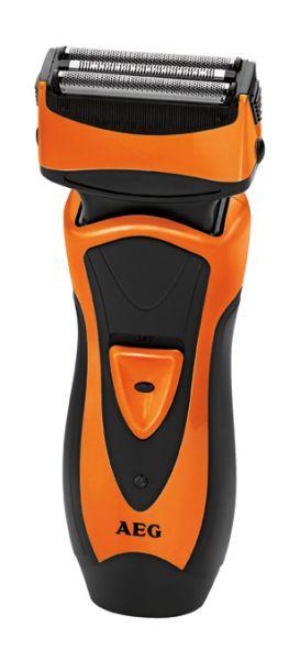 HR 5626 oranžový Holící strojek