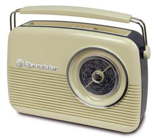TRA-1957/CR Radiopř.síť,bater.,FM/MW/LW