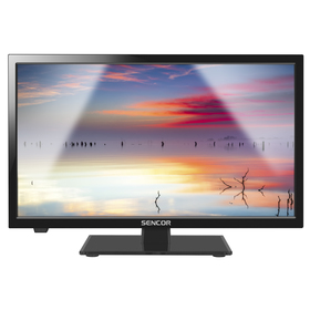 SLE 2057M4 LED TV SENCOR