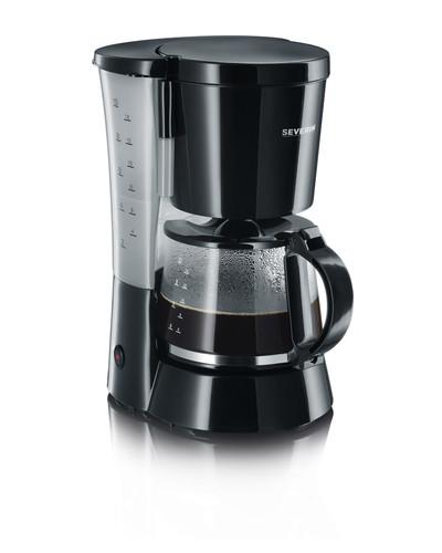 KA 4479 Kávovar 10 šálků černý