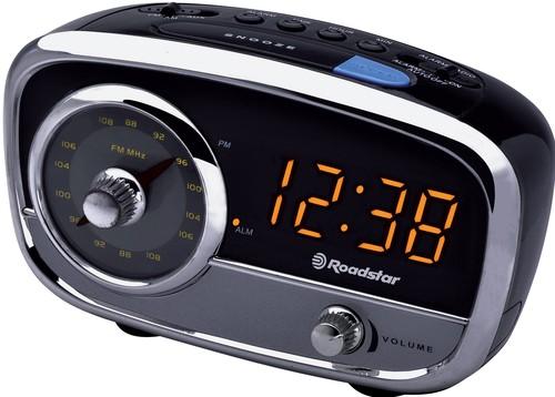 CLR-2560 Radiobudík retro, FM