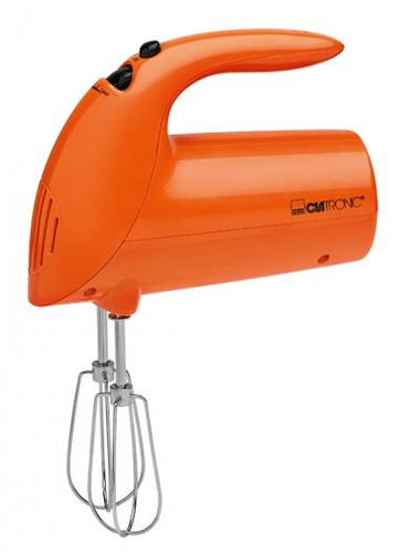 HM3014 Oranžový Ruční mixer 250W