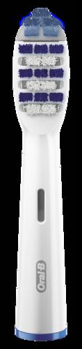 Braun Oral-B nahradni hlavice TriZone Aktionspack 3+1