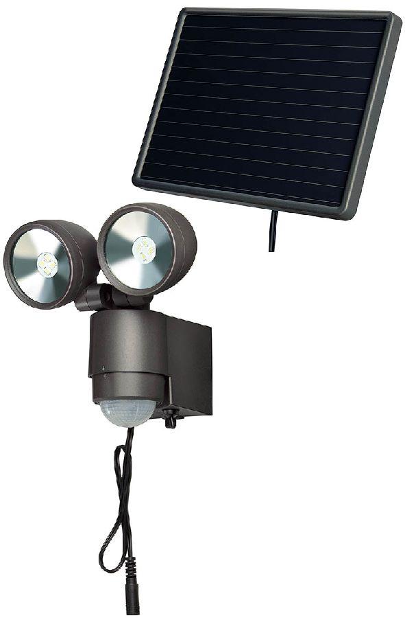 LED reflektor SOL 2x4 Brennenstuhl