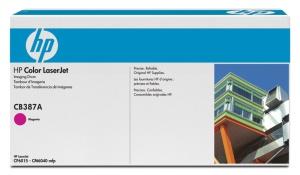 HP Color LaserJet CB387A Magenta Imaging Drum