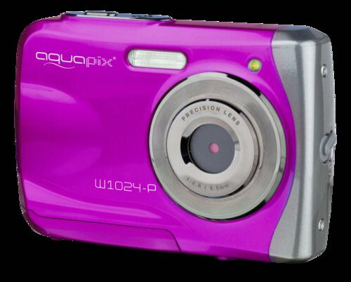 Easypix Aquapix W1024 Splash pink