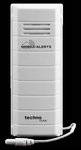 Technoline Mobile Alerts 10101 Temperatur Analyzer