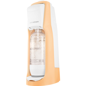 JET PASTEL ORANGE (OR) SODASTREAM