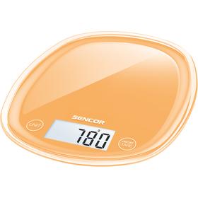 SKS 33OR kuchyňská váha SENCOR