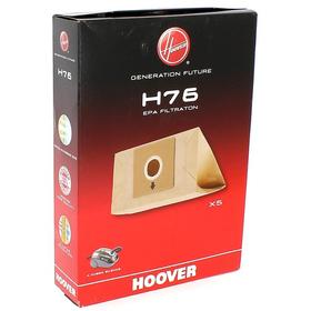 H76 SÁČKY K VYSAVAČI HOOVER