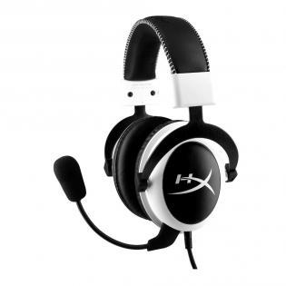 HyperX gaming sluchátka Cloud