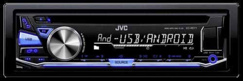 JVC KD-R 571